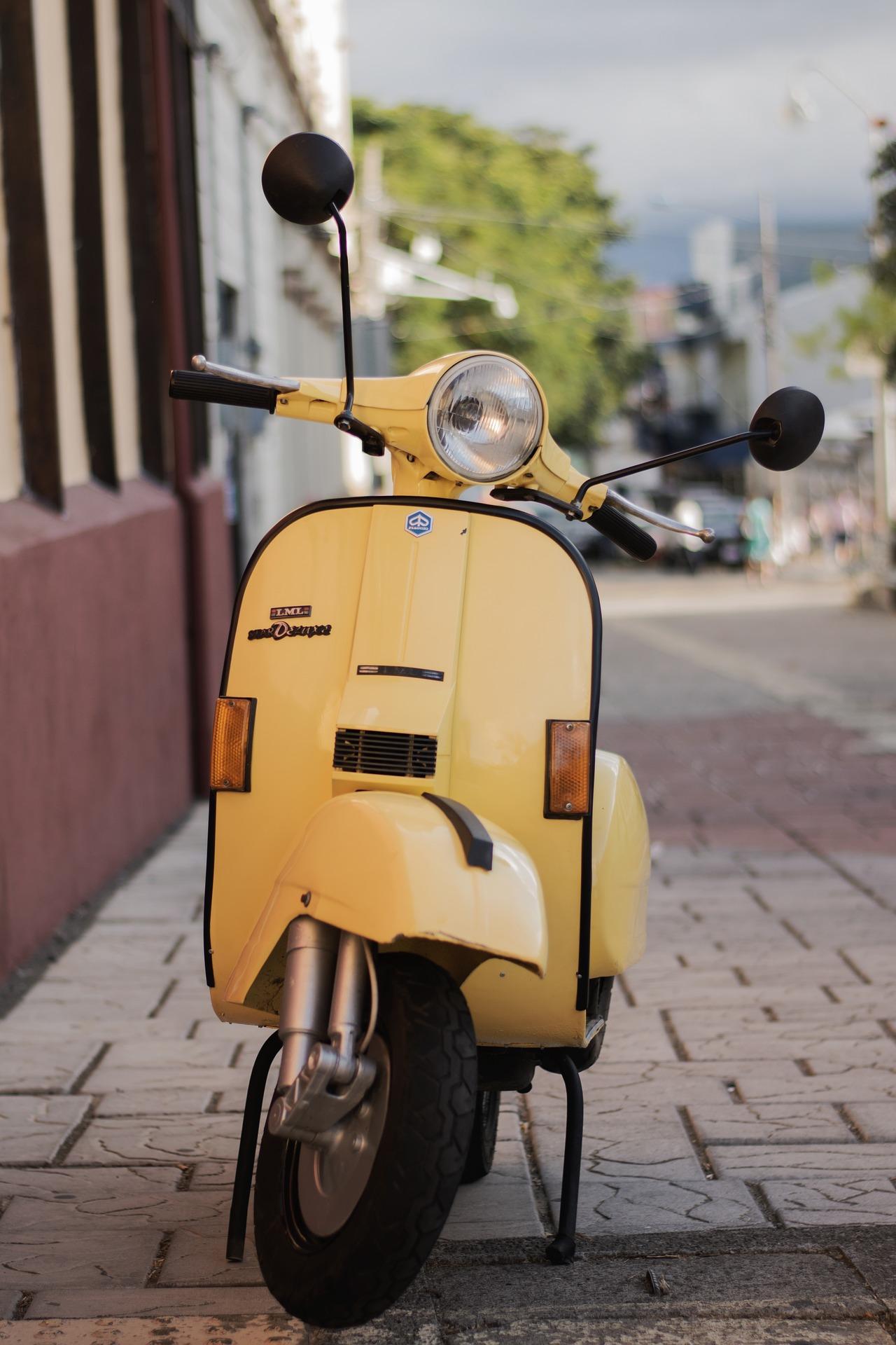 Les meilleurs conseils pour laver votre moto