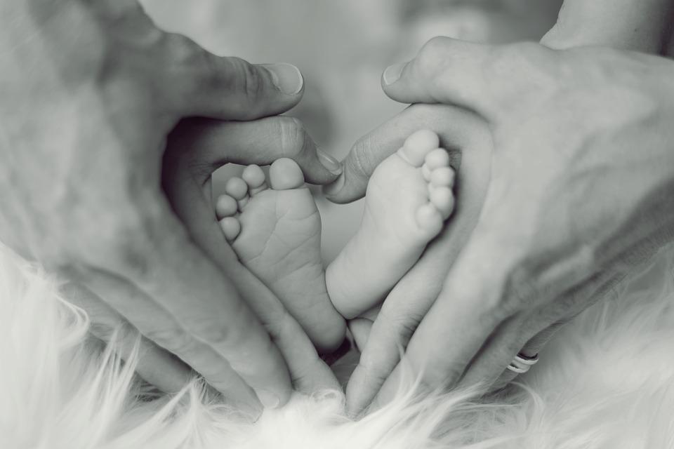 Mythe : De nombreuses mères ne produisent pas assez de lait pour leur bébé