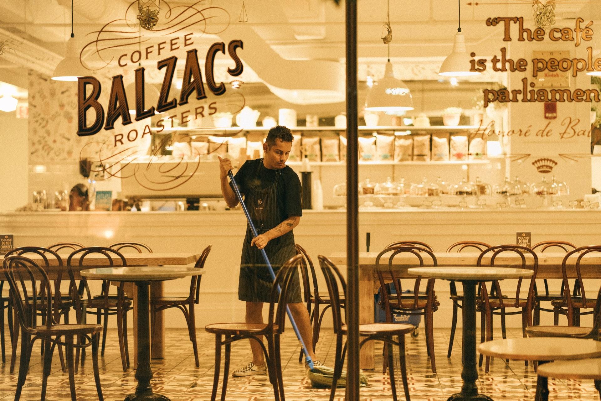 l'emplacement idéal pour votre restaurant 1